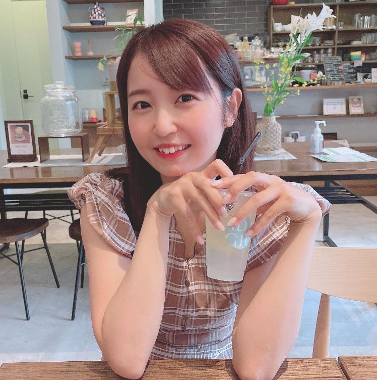 Instagram | 惣田紗莉渚オフィシャルサイト